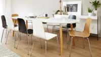 Extending Dining Set | Modern Dining Table and Chairs | UK