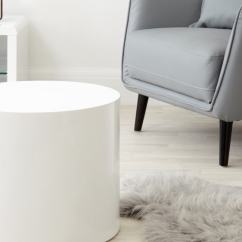 Top Rated High Chairs Teen Desk Pebble Gloss Side Tables   Grey Table
