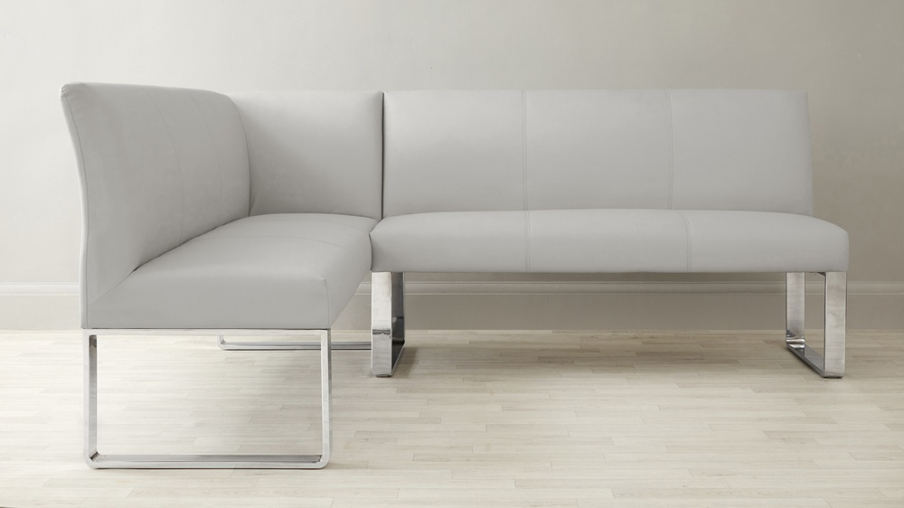 leather corner sofas on finance upholstery 5 seater right hand bench and extending dining table