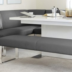Corner Living Room Table Contemporary Wall Decor For 5 Seater Right Hand Bench And Extending Dining