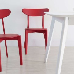 Stylist Chair For Sale Cover Hire Great Yarmouth Contemporary 4 Seater Round Dining Set | Colourful Chairs Uk