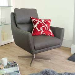 Modern Lounge Chairs Uk Brown Leather Recliner Chair 2 Contemporary Or Faux Occasional Armchair