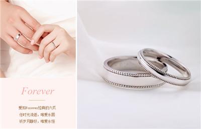 女性結婚戒指的戴法