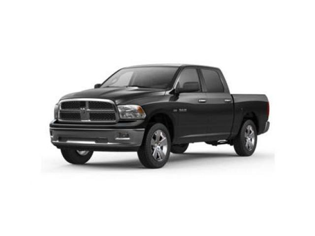 New dodge trucks for sale