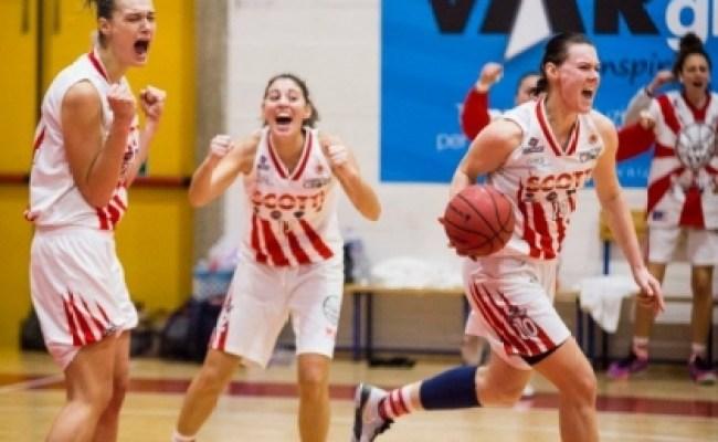 Basket Femminile Coppa Italia Serie A2 Speciale