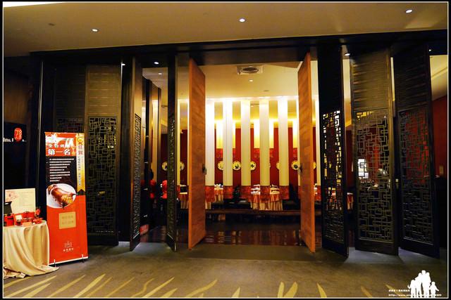 宜蘭兩天一夜輕旅遊【蘭城晶英酒店-紅樓中餐廳】不虧全台第一櫻桃烤鴨│脆皮聲響超誘人啊!