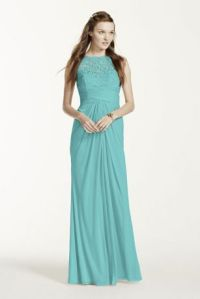 Bellini Colored Bridesmaid Dresses & Gowns | David's Bridal