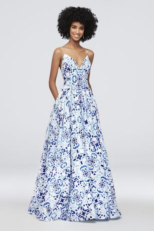 2019 prom dresses gowns