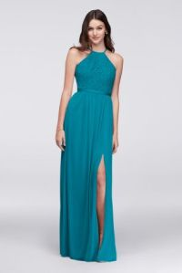 Teal Bridesmaid Dresses | All Dress