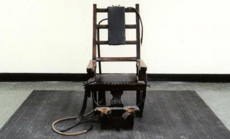 La silla elctrica el invento que hizo millonario a