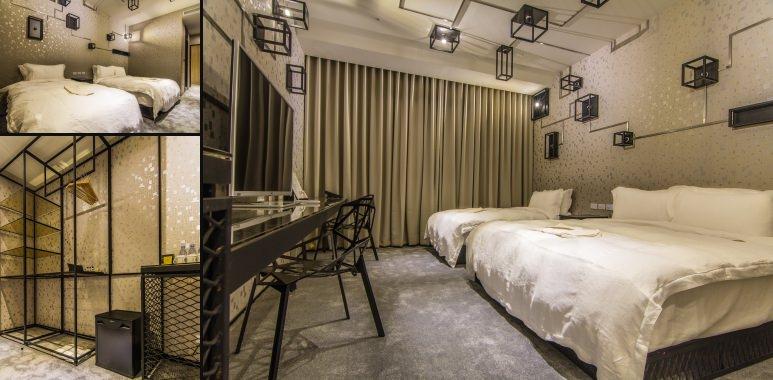 0801高雄旅館飯店