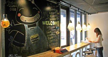 【嘉義住宿】臨近火車站及文化路夜市,高CP值背包客住宿空間:承億輕旅Light Hostel