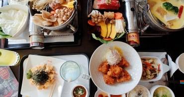 【台南東區】3皇3家:台南老牌複合式餐飲店,家族、好友聚餐的好選擇!