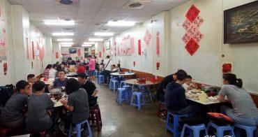 【台南火鍋】台南人不想透露的低調火鍋老店,跨過六十年的在地好味道:新榕江沙茶爐