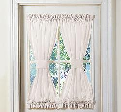 Tipos de cortinas Parte I  Ventanas  Decora Ilumina