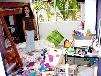 Ideas para organizar el cuarto de tus hijos  Dormitorio