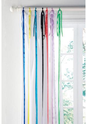 Ideas de cortinas para habitaciones de las adolescentes  Dormitorio  Decora Ilumina