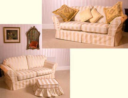 Cubiertas o fundas para tus sofs  Muebles  Decora Ilumina