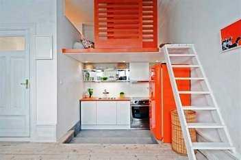 Cmo aprovechar espacios poco usados en la casa  Tendencias  Decora Ilumina