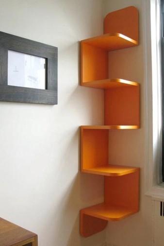 Libreros para todos los gustos  Muebles  Decora Ilumina