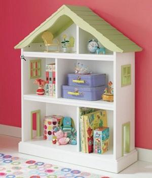 Casas de mueca para decorar  Infantil  Decora Ilumina