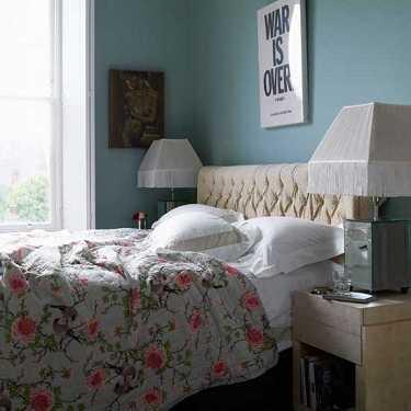 De qu color puedo pintar mi habitacin  Pintura  Decora Ilumina