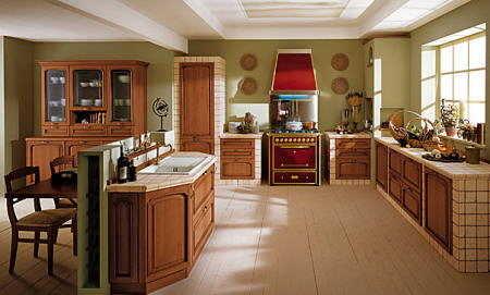 Sencillas ideas para pintar y darle un nuevo aspecto a tu cocina  Cocina  Decora Ilumina