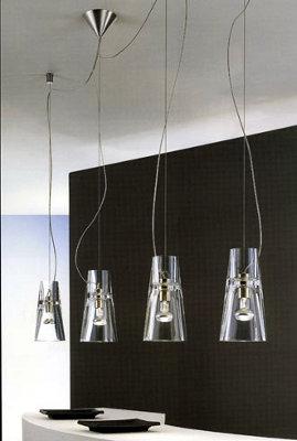 Lmparas de techo tipos y tendencias  Iluminacion