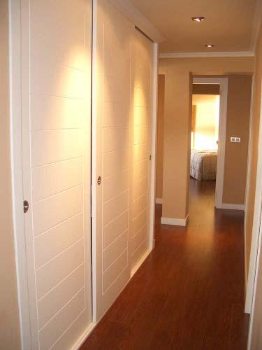 Ideas para decorar un pasillo muy largo  Alfombras