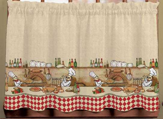Modelos de cortinas para tu cocina escoge tu favorito  Cocina  Decora Ilumina