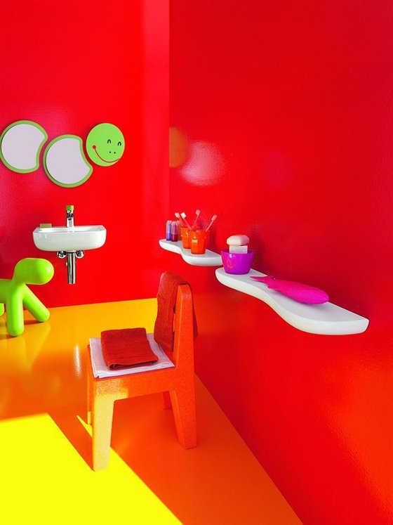 Baños Modernos Homecenter:si se trata de colores que causen impacto y estimulen la