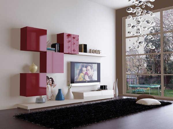Sala minimalista Modernos accesorios para tu sala en este 2013  Sala  Decora Ilumina