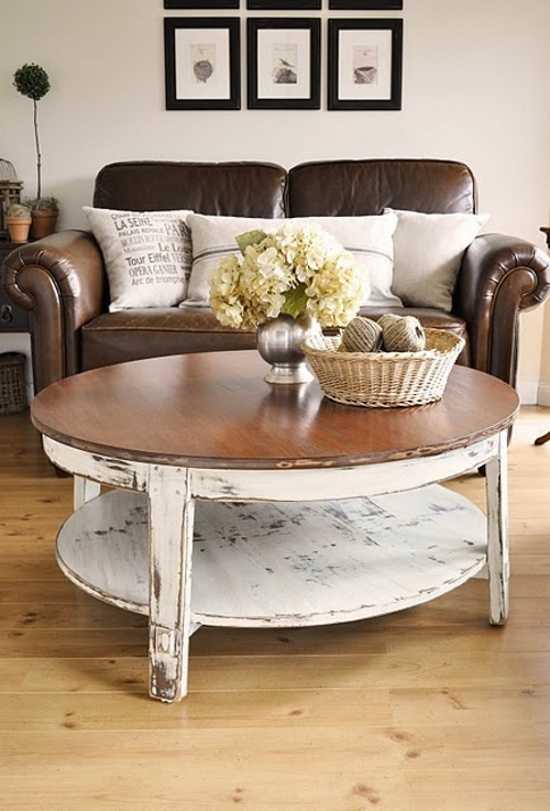 Te enseamos a pintar y restaurar los muebles de tu sala para tu decoracin vintage  Sala  Decora Ilumina