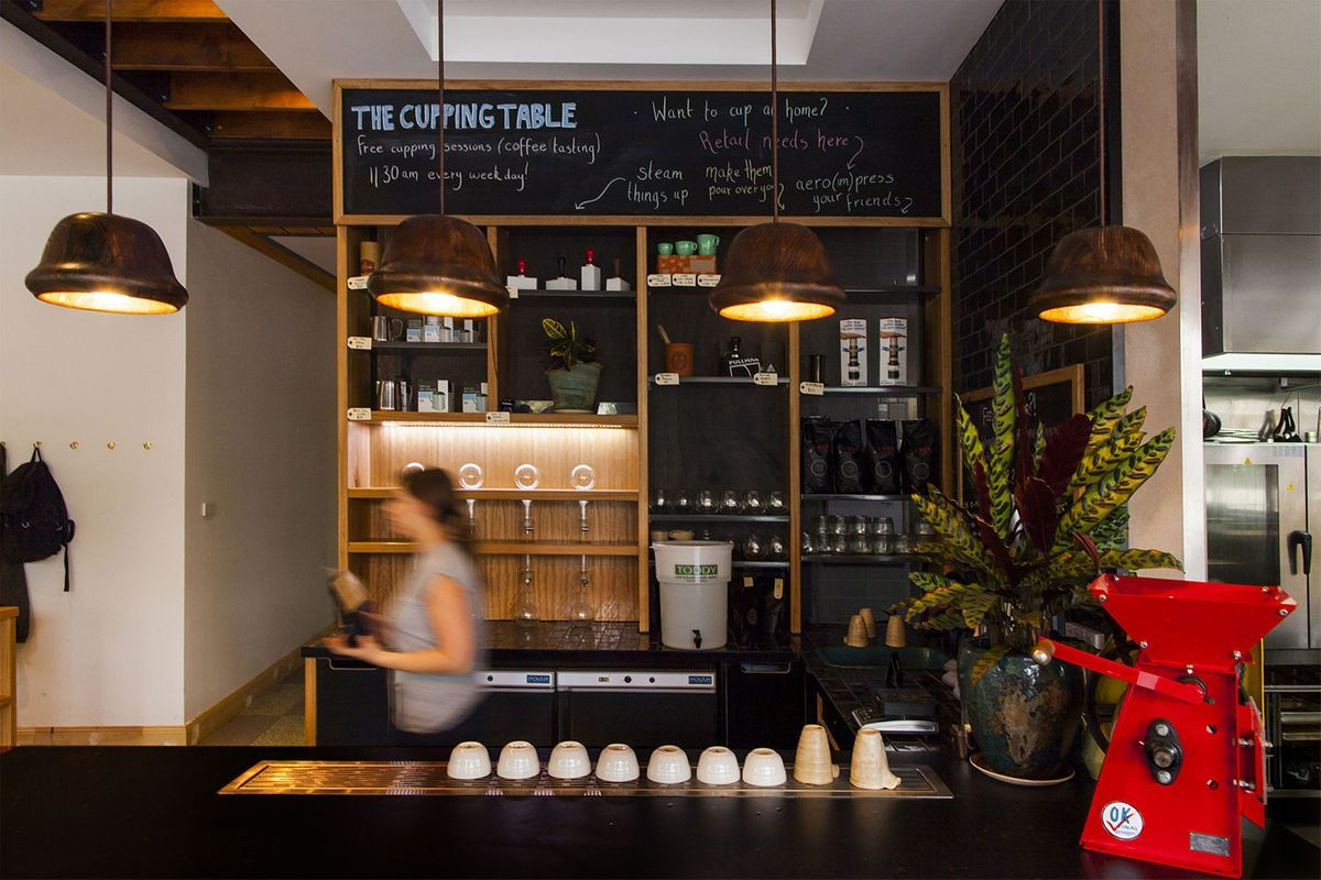 Best coffee in Australia 17 musttry cafes