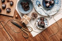 Thrifty Table Setting Impress Budget