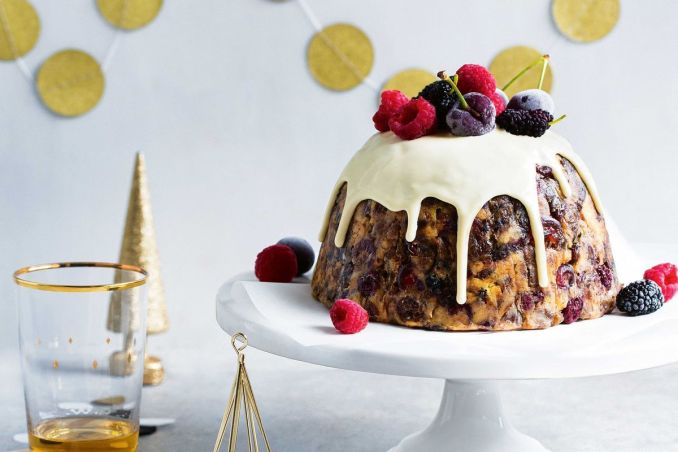 Christmas puddings to make everyone happy - Recipe