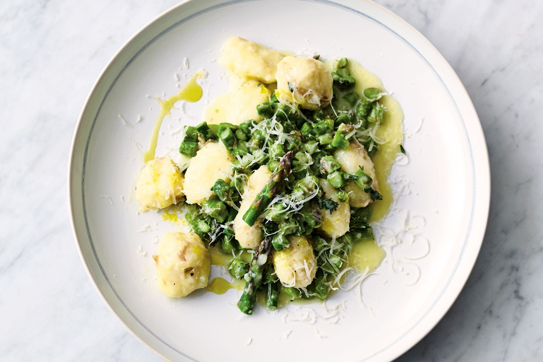 Jamie Oliver's 5-ingredient weeknight wonders