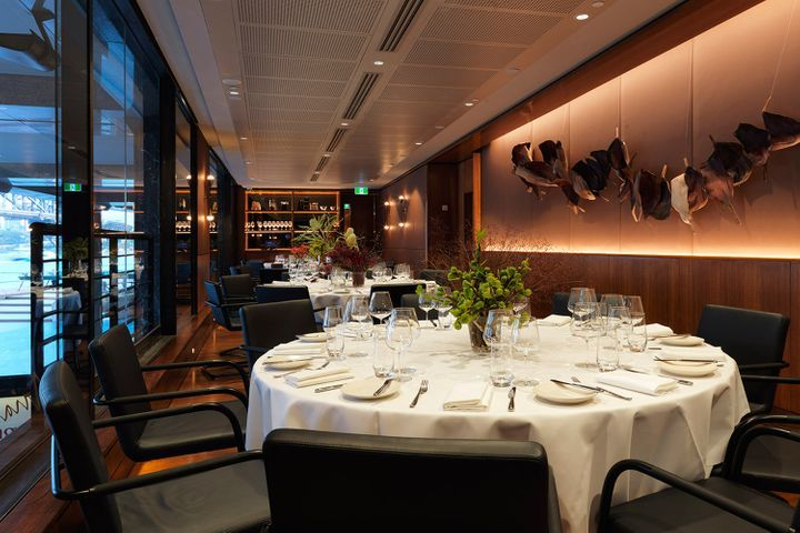 10 of Sydneys most stunning private dining rooms