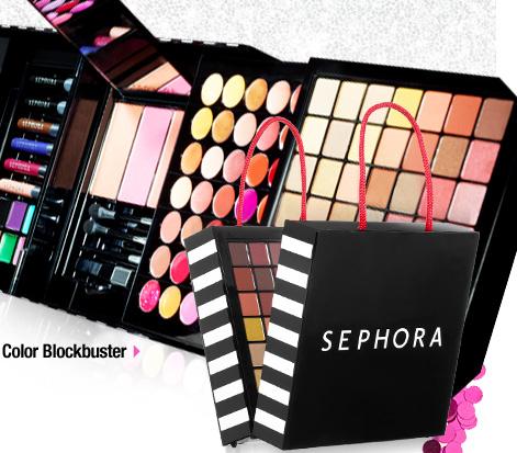 makeup box sephora. sephora 180 makeup kit ideas box e
