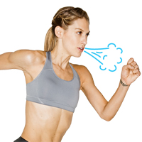A New Breathing Method to Help You Run Better and Avoid Injury