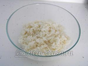 Rolls Philadelphia: Riisi jäähtyä