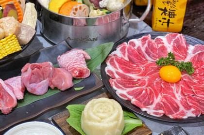 【台中x食記】阿官火鍋專家。逾20年火鍋老品牌。高質感平價/套餐附前菜、甜湯、飲品。全台22家分店。
