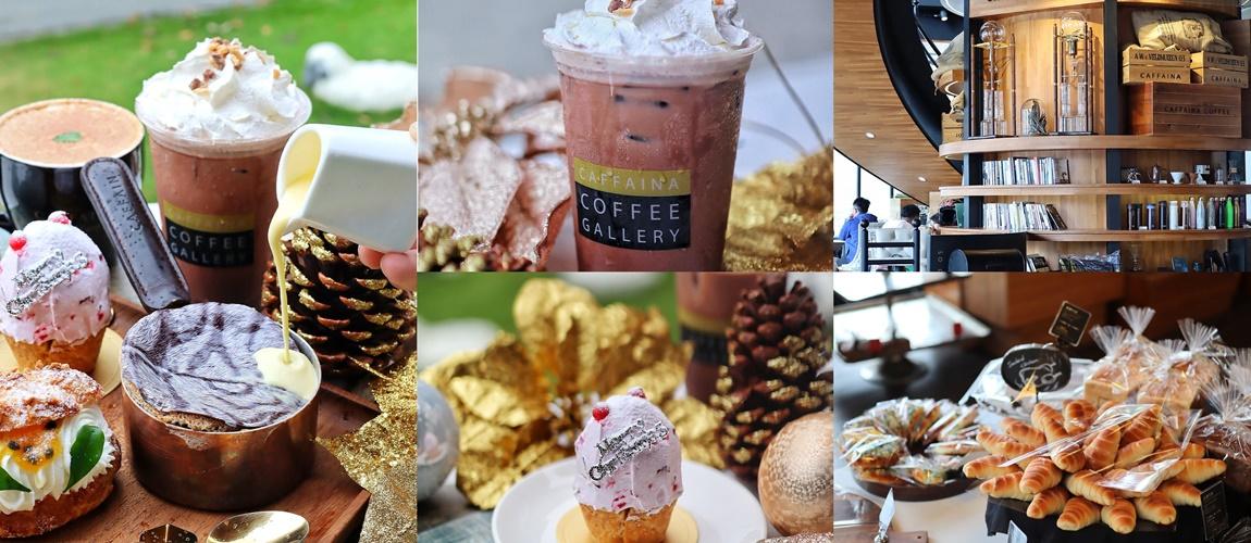 歐風不限時人氣咖啡廳 早餐到宵夜,鹹食甜點種類多樣。提供wifi及插座。
