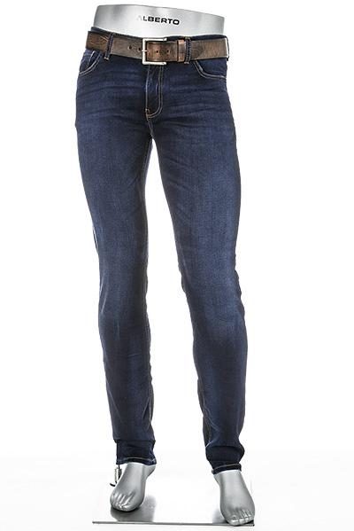 Alberto Slim Fit Cosy Jeans Slim 42371859/898