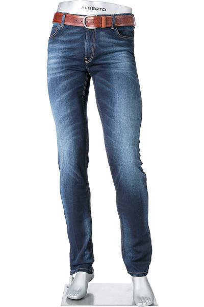 Alberto Slim Fit Cosy Jeans Slim 42371859/888