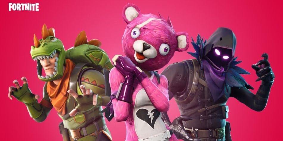 Fortnite Season 6 We Share Some Of The Most Popular