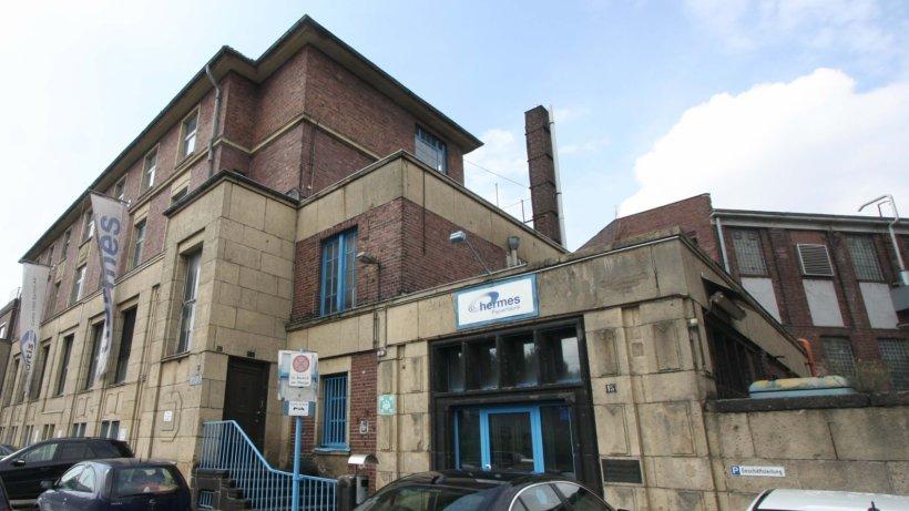 Dsseldorf Mdchen 15 tot in Papierfabrik gefunden