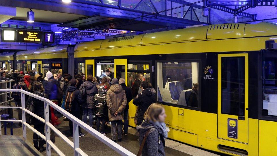 Essen: EBB-FW fordert Pilotprojekt für Wasserstofffahrzeuge bei der Ruhrbahn