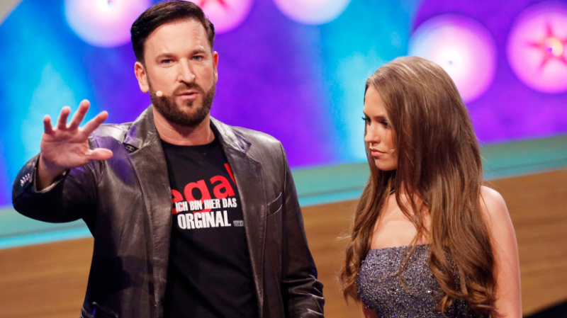 Michael Wendler Laura Muller Breaks Up And Announces That World Today News