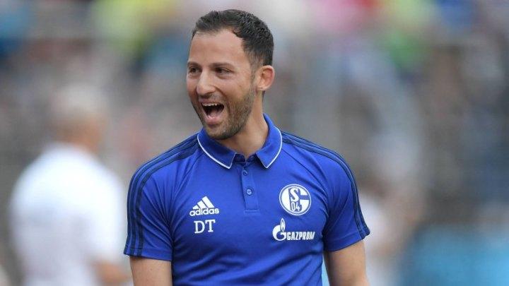 Domencio Tedesco Schalke-Borussia | Numerosette.eu